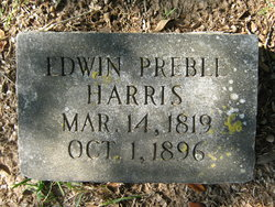 Edwin Preble Harris