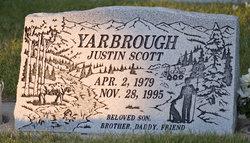 Justin Scott Yarbrough