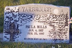 Paula Mills Yarbrough