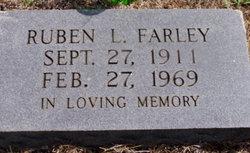 Ruben Lamb Farley