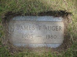 James T. Auger