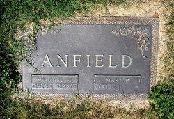 Mary Paige <I>McDaniel</I> Anfield
