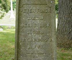 Peter Owens Fonda