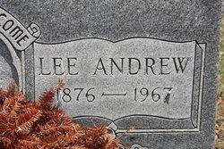Lee Andrew
