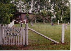 Salem Lake Cemetery