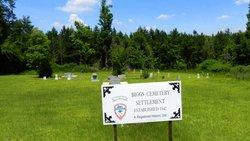 Biggs Cemetery