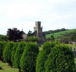 St Colmacs Cemetery