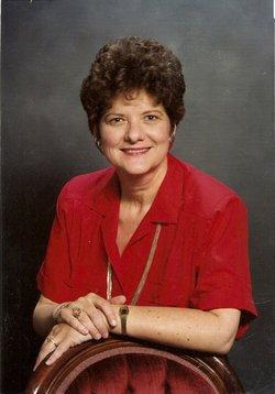 Carol Swaner Hockett