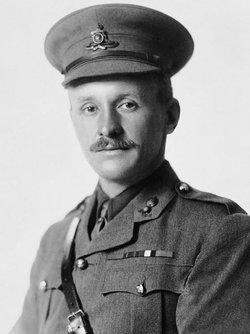 George Thomas Dorrell