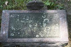 William Henry Pask Morey, II