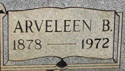 Arveleen <I>Blaylock</I> Bailey