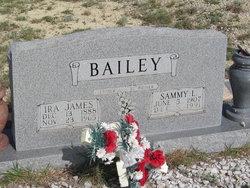 Sammy Louseah <I>Spiers</I> Bailey