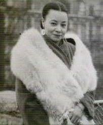 Mayme Hatcher Johnson