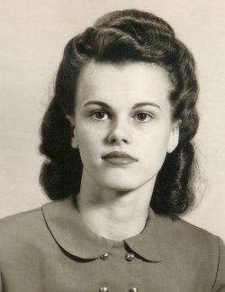 Joan Ardelle <I>Waggy</I> Hall