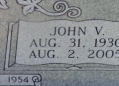John Vincent Bailey, Jr