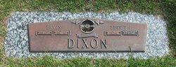 Ervin Dixon
