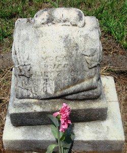 Lillian Ethel McCay