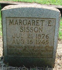"Margaret Emma ""Emmy"" <I>Golden</I> Sisson"