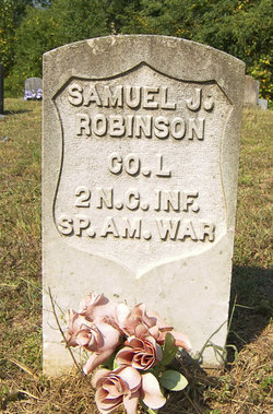 Samuel J. Robinson