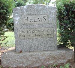 William Ettweine Helms Sr.