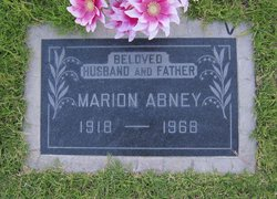 Marion Abney