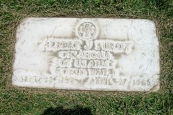 Sgt Albert Jack Purdy