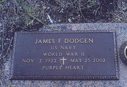 James Franklin Dodgen