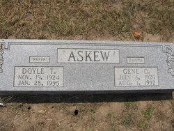 Doyle T. Askew
