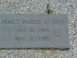James Waddy Austin