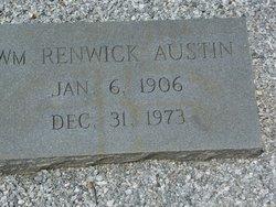William Renwick Austin