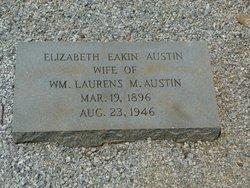 Elizabeth Eakin Austin