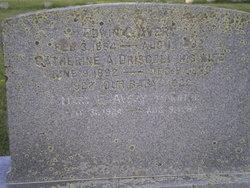 Catherine A. <I>Driscoll</I> Avery