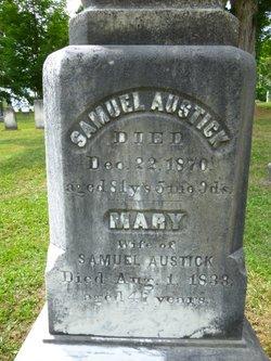 Samuel Austick