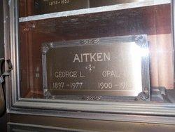 Opal C. Aitken