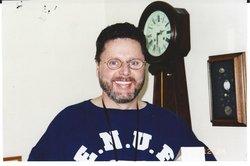 "Richard Earl ""Rick"" Ackerman"