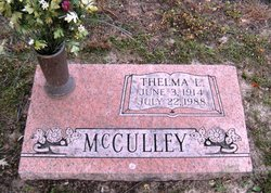 Thelma McCulley