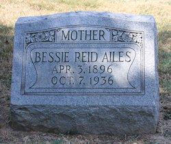 Bessie Reid Ailes