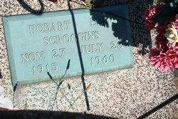 Hobart Lee Scroggins
