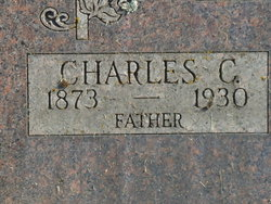 Charles Credit Fisher