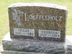Frank Edward Loeffelholz
