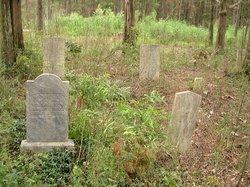 Stinson Family Graveyard