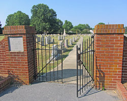 Union Ridge United Methodist Church Cemetery