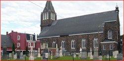 All Saints Roman Catholic Church Cemetery