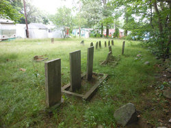 Hutchinson Private Burial Ground