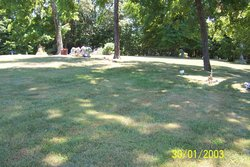 Mount Ollie-Hays Cemetery