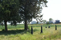 Peacock Cemetery