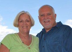 Randy & Jannette West Thompson