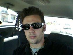 Justin Muse