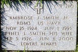 Ambrose Joseph Smith, Jr