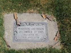 Madison Jacobson